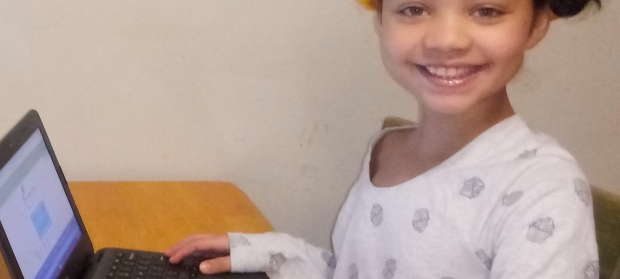 Olivia Laptop